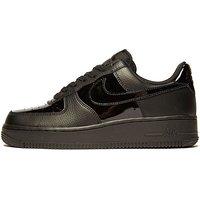 Nike Air Force 1 Premium Womens - Black - Womens