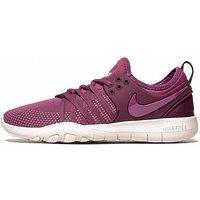 Nike Free TR 7 Womens - Pink/White - Womens