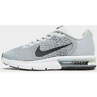 Nike Air Max Sequent 2 Junior - Grey - Kids
