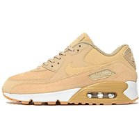 Nike Air Max 90 SE Womens - Coral/Beige/White - Womens