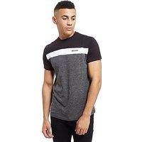 McKenzie Invasion T-Shirt - Grey/Navy - Mens