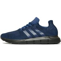 adidas Originals Swift Run - Blue/Black - Mens