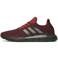 adidas Originals Swift Run - Burgundy/Black - Mens
