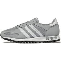 adidas Originals LA Trainer - Grey - Mens