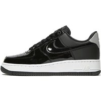Nike Air Force 1 Womens - Black/White - Womens