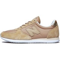 New Balance 220 Womens - Brown - Womens