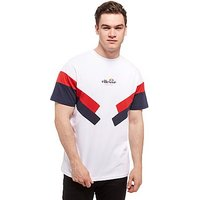 Ellesse Zardini T-Shirt - White - Mens