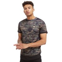 Supply & Demand Attention T-Shirt - Camouflage - Mens