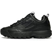 Fila Disruptor II - Black - Mens