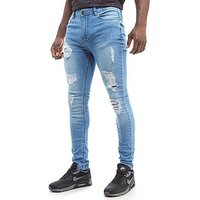 Supply & Demand Caliber Jeans - Blue/Blue - Mens
