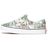 Vans x Peanuts TD Authentic Comic Children - Multi Coloured - Kids