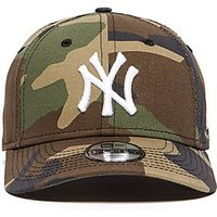 New Era 9Forty New York Yankees Cap Junior - Camouflage - Kids
