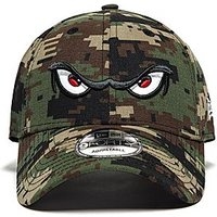 New Era 940 Lake Elsinore Storm Cap - Camouflage - Mens