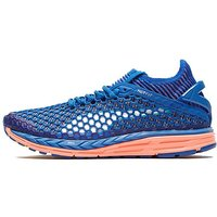 PUMA Speed Ignite Netfit Running Shoes Womens - Blue/Coral - Womens