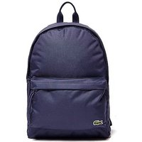 Lacoste Backpack - Navy - Kids