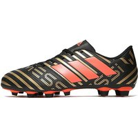 adidas SkyStalker Nemeziz Messi 17.4 FG - Black/Red - Mens