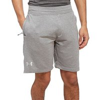 Under Armour Tech Shorts - Grey Marl - Mens