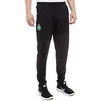 Le Coq Sportif AS Saint-tienne Training Pants - Black - Mens