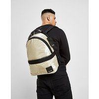 Calvin Klein Fluid Backpack - Gold/Black - Mens