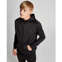 Sonneti Resist Zipped Hoodie Junior - Black - Kids