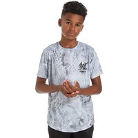 Sonneti Snake Skin T-Shirt Junior - White - Kids