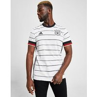 adidas Germany 2020 Home Shirt   White    Mens
