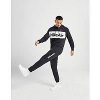 Nike Air Joggers   Black   Mens