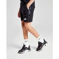 Nike Hybrid Shorts Junior   Black   Kids