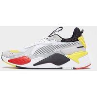 PUMA RS-X Toys Herren - White/Black/Yellow/Red, White/Black/Yellow/Red