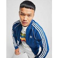 adidas Originals SS Track Top Men s   Blue