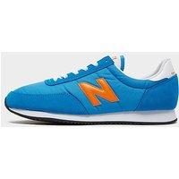 New Balance 720 Herren - Only at JD - Blue/Orange/White, Blue/Orange/White