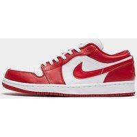 Jordan Air 1 Low   Gym Red   Mens