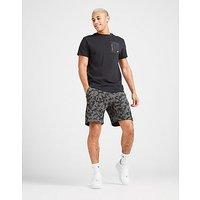 Nike Tech Fleece Shorts Men s   Black