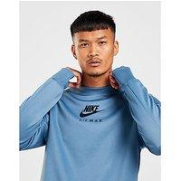 Nike Air Max Crew Sweatshirt Men s   Thunderstorm
