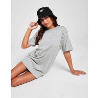 Nike Essential T Shirt Dress Women s   Dark Grey