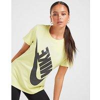 Nike Nike Sportswear Damen-T-Shirt - Limelight, Limelight
