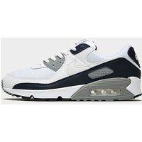 Nike Air Max 90   White   Mens