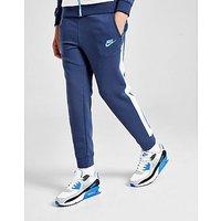 Nike Hybrid Jogginghose Kinder - Midnight Navy/Midnight Navy/White/Pacific Blue - Kids, Midnight Navy/Midnight Navy/White/Pacifi