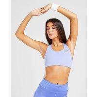 Nike Training Band Bra Women s   Light Thistle