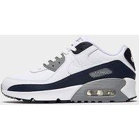 Nike Air Max 90 Junior   White   Kids