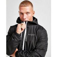 McKenzie chaqueta cortavientos Essential, Black