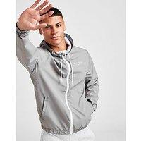 McKenzie chaqueta cortavientos Essential, Grey