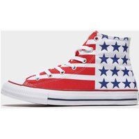 Converse Chuck Taylor All Star High júnior, Rojo