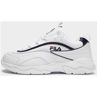 Fila Ray Herren - Only at JD - White/Navy, White/Navy