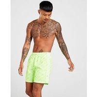 adidas Originals Mono Swim Shorts Men s   Green