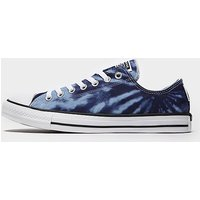 Converse All Star Ox Tie Dye - Only at JD - Navy - Mens, Navy