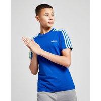 adidas 3-Stripes T-Shirt Junior - Blau - Kids, Blau