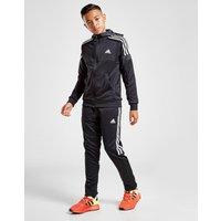 adidas Match Track Pants Junior - Schwarz - Kids, Schwarz