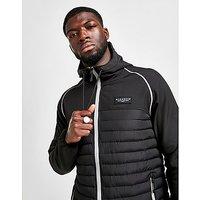 McKenzie chaqueta Torrent Hybrid, Black