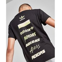 adidas Originals Sticker T-Shirt Kinder - Kids